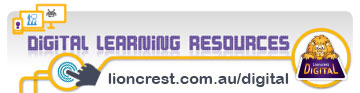 footer-digital-icon Education Store, Educational Teaching Resources Australia | Lioncrest Education