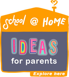 School at Home - Ideas for Parents