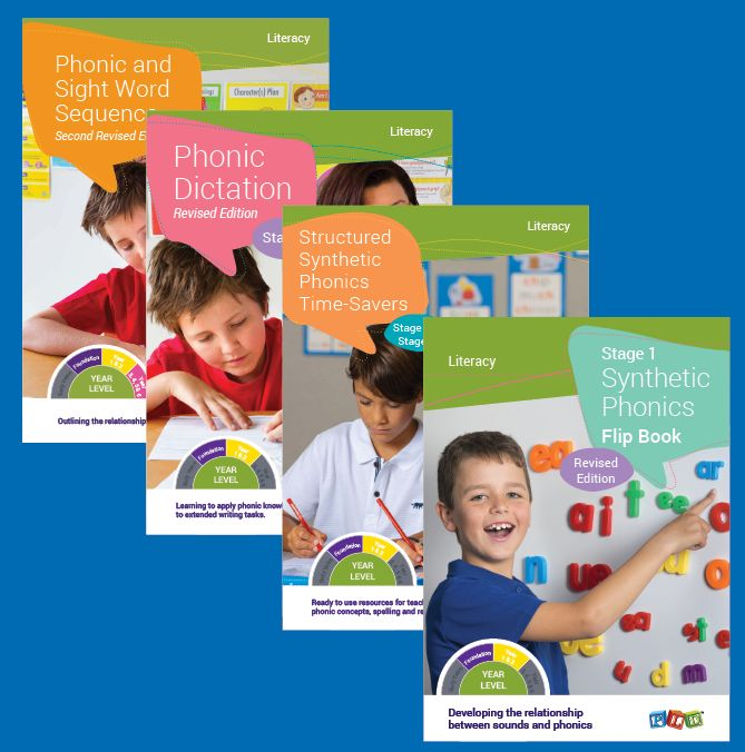 Yr1_2 Lioncrest Education Home Page Product : PLD Starter Packs