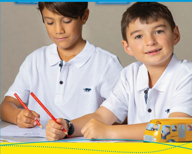 Yr2_1 Lioncrest Education Home Page Product : PLD Starter Packs
