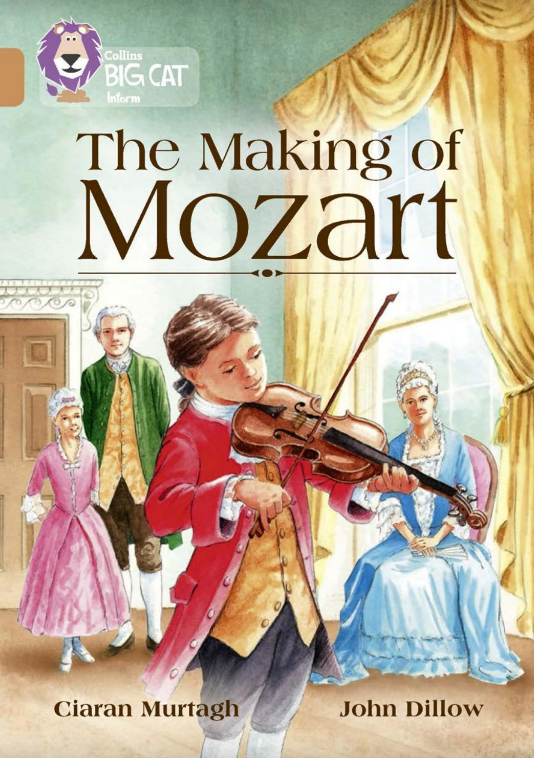 Making of Mozart