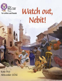 watch out, nebbit