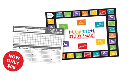 study-smart-board-game School at Home | Home