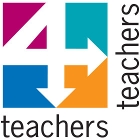logo-4-teachers STEM, Phonics & Comprehension Materials Range | Lioncrest Education