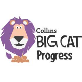 logo-big-cat-progress STEM, Phonics & Comprehension Materials Range | Lioncrest Education