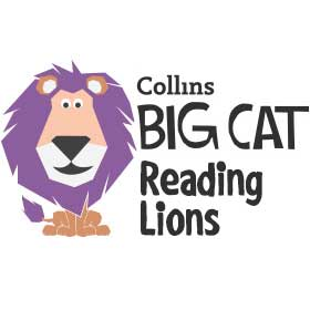 logo-big-cat-reading-lions STEM, Phonics & Comprehension Materials Range | Lioncrest Education