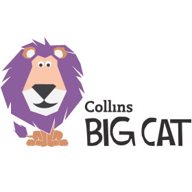 logo-collins-big-cat STEM, Phonics & Comprehension Materials Range | Lioncrest Education