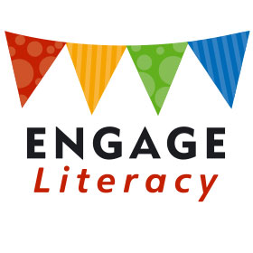 logo-engage-literacy STEM, Phonics & Comprehension Materials Range | Lioncrest Education