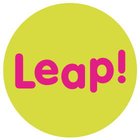 logo-leap STEM, Phonics & Comprehension Materials Range | Lioncrest Education