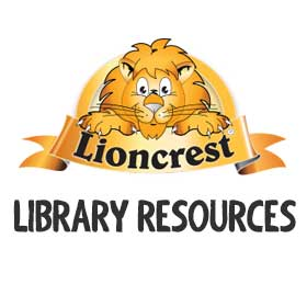 logo-lioncrest-library-resources Lioncrest Education - Our Range