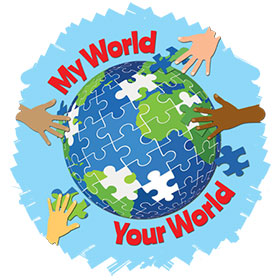 logo-my-world-your-world STEM, Phonics & Comprehension Materials Range | Lioncrest Education