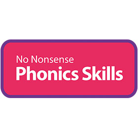 logo-no-nonsense-phonic-skills STEM, Phonics & Comprehension Materials Range | Lioncrest Education