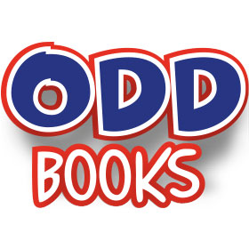 logo-odd-books Lioncrest Education - Our Range
