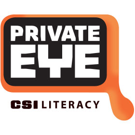 logo-private-eye-csi-literacy STEM, Phonics & Comprehension Materials Range | Lioncrest Education