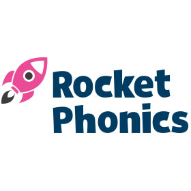 logo-rocket-phonics Lioncrest Education
