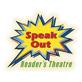logo-speak-out-readers-theatre STEM, Phonics & Comprehension Materials Range | Lioncrest Education