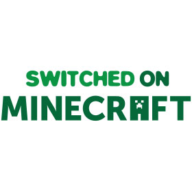 logo-switched-on-minecraft STEM, Phonics & Comprehension Materials Range | Lioncrest Education