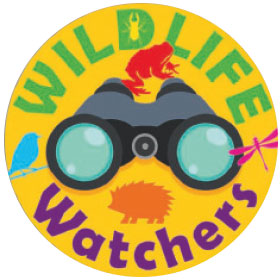 logo-wildlife-watchers STEM, Phonics & Comprehension Materials Range | Lioncrest Education