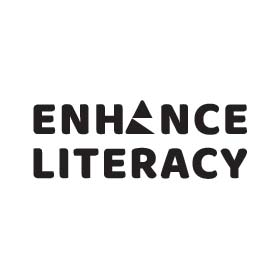 logo_enhance_literacy Lioncrest Education