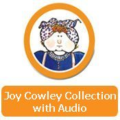 Joy Cowley Collection with Audio_2