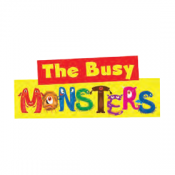 the_busy_monsters
